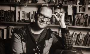 Cory Doctorow Interview